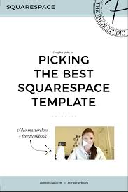 masterclass 3 complete guide to picking a suarespace template