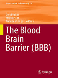 the blood brain barrier bbb ebook3000 extracellular matrix