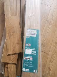 Gumtree Laminate Flooring Wickes Sonora Light Chestnut Laminate Flooring In South