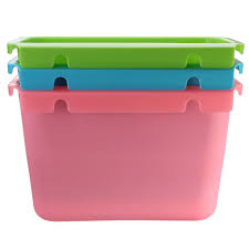 aliexpress com buy candy colors kitchen mini trash cabinet