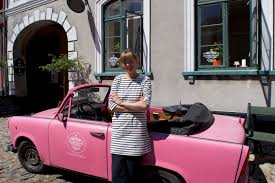 bays car from switched at birth blog danish island weddings