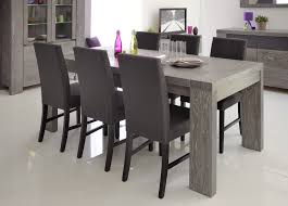 table cuisine grise table salle a manger grise basse avec tiroir de rangement newsindo co