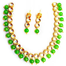 trendy necklace sets images Trendy kundan necklace set at rs 500 set kundan necklace sets jpg