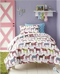 Girls Horse Comforter Fabulous Girls Horse Bedrooms Horse Bedding Bed Storage And