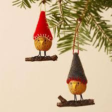 handmade christmas ornaments 38 easy handmade christmas ornaments