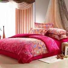 Tribal Print Bedding Bohemian Bedding Sets Great Looking Bohemian Bedding Styles