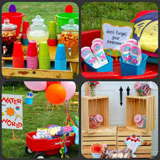 decoration best decorating ideas for a party at home kids party