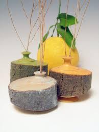 wood log vases 192 best wood twig pots images on woodturning wood