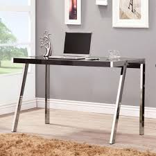 modern desks for home modern writing desk with drawers u2014 all home ideas and decor