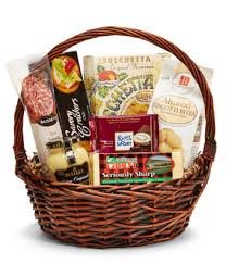 gourmet basket gourmet elegance at from you flowers