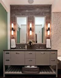 Framing Bathroom Mirrors Diy - sconce bathroom mirror with wall sconces diy bathroom mirrors