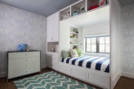 wallpaper kids bedrooms globetrotter blue wallpaper kids built in bed window seat surya