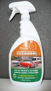 Marine Upholstery Cleaner 303 Products