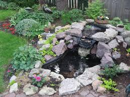 Backyard Garden Ponds Https I Pinimg Com 736x 96 71 Db 9671dbd54665138