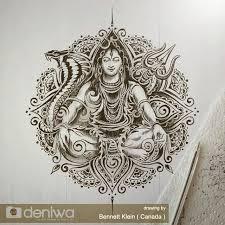 60 bestest shiva design and ideas lord shiva design by bhavith