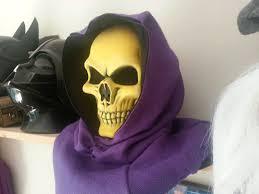 Skeletor Halloween Costume Panzers Costume Corner Skeletor Master Universe