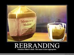 Memes Makers - rebranding anime meme com