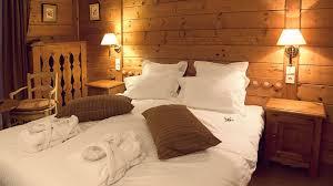 chambre d hote les gets hôtel les gets chambres du chalet hôtel la marmotte aux gets