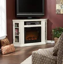 Fireplace Tv Stand Menards by Tv Stands Glamorous Electric Corner Fireplace Tv Stand 2017