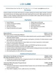 Resume Templates For Receptionist 68 Resume Template For Medical Receptionist Curriculum