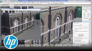 autodesk building design suite optimizing autodesk building design suite with hp z nvidia