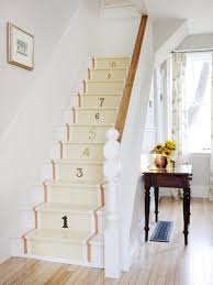 Staircase Decorating Ideas Wall Decorating Ideas Small Stairway Decorating Ideas Paint Colors
