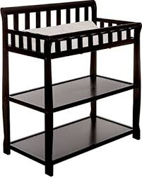 dream on me changing table white surprise 25 off dream on me ashton changing table black