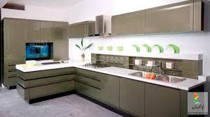 Modern Kitchen Designs 2015