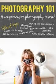 photography 101 e course a comprehensive photography course the