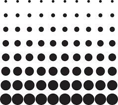pattern dot png halftone pattern dot free vector graphic on pixabay