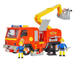 vehicles firemansam simbatoys
