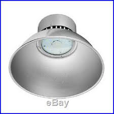 Gym Light Fixtures 8x 30w Led High Bay Light Fixture Factory Warehouse Industry Shed