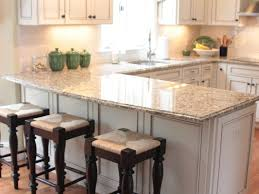 Rustic Kitchen Island Ideas Kitchen Cool Rustic Kitchen Island Design And 8 Chairs With White