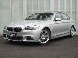 bmw 5 series 523i bmw 5 series 523i m sport package 2012 silver m 39 000 km