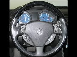 maserati steering wheel 2011 maserati quattroporte s for sale in norwell ma 059641