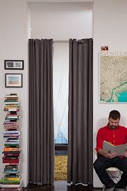 Length Curtains Custom Linen Drapes By Linoto Custom Linen Curtains