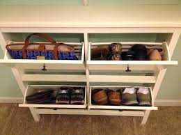 entryway shoe organizer bench image of stylish entryway storage