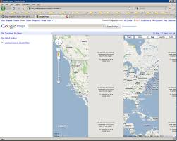Google Maps Help Google Maps Don U0027t Display Right Part Is Good But About Half Of It