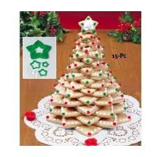 Christmas Cookie Decorating Kit Amazon Com Cookie Tree Kit Kitchen Products Kitchen U0026 Dining