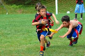 Coed Flag Football Basketball Baseball Tennis Lacrosse Soccer U0026 More Camp Lenox