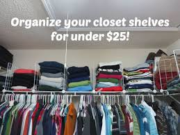 How To Organize Pants In Closet - 18 ways to store clothes not in a pile