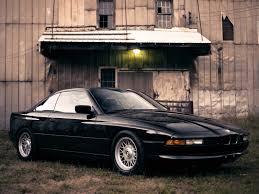 Bmw M8 Specs 1989 94 Bmw 850i Us Spec E31 Mentalität Pinterest Bmw And Cars