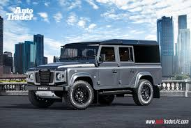 icon land rover auto trader uae news startech sixty8