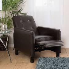 Grey Leather Recliner Best 25 Leather Recliner Chair Ideas On Pinterest Leather