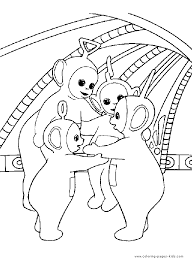 teletubbies colouring pages teletubbies coloring pages pbs