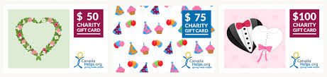 charity gift registry give the gift of giving with canadahelps canadahelps donate to