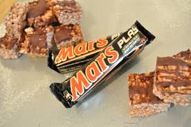 mars bar slice claire k creations
