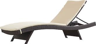 outside seat cushions double chaise cushion pool lounge chair