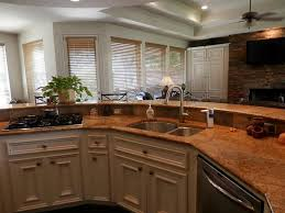 kitchen islands with sink and dishwasher entrancing kitchen islands with sink and dishwasher also 4 burner