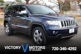 jeep white cherokee used cars and trucks longmont co 80501 victory motors of colorado